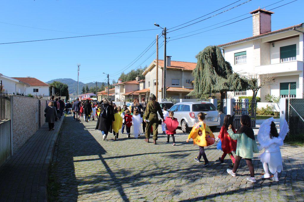Edifacoop – Desfile de Carnaval