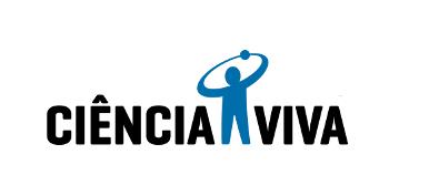 """""""Nós, o Clima e as Culturas"""" - Logo Ciência Viva - Edifacoop"""