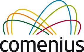 """""""Como se tornar um cidadão responsável no Meio Ambiente"""" - Logo Comenius - Edifacoop"""