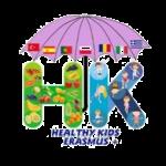 Logo Healthy Kids - Edifacoop