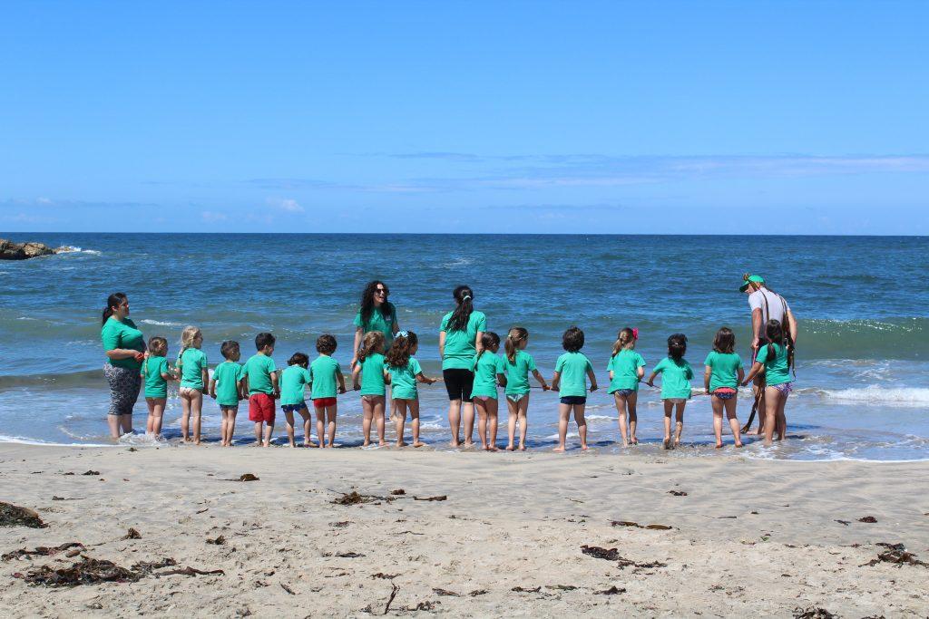 Edifacoop - Semana de praia Pré