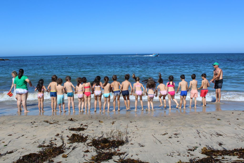 Edifacoop - Semana de Praia 19 CATL