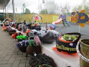 Edifacoop - Halloween