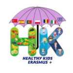 Logo Healthy Kids - Edifacoop