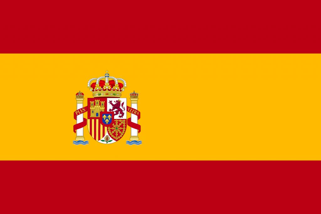 Espanha - CEIP Luis Corti